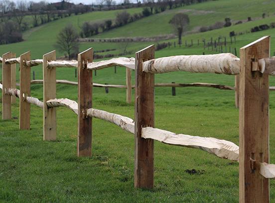 clôtures équestres